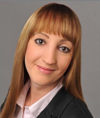 Rechtsanwältin Melanie Strauß
